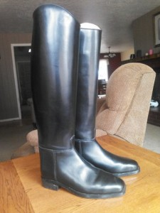 Ariat Dressage Boots For Sale