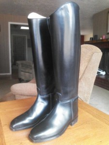 Ariat Tall Dress Boots For Sale, Oregon